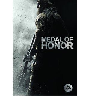 Plagát - Medal of Honor (Calm)
