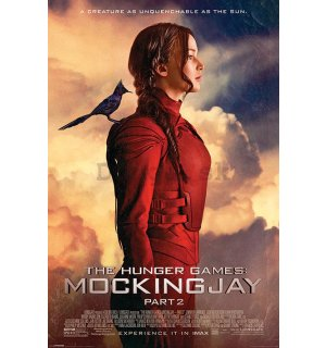 Plagát - The Hunger Games: Mockingjay - Part 2 (3)
