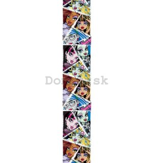 Fototapeta: Monster High (2) - 280x50 cm