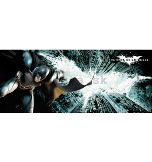 Fototapeta: Batman (The Dark Knight) - 104x250 cm