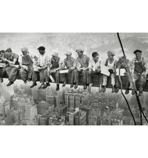 Fotoobraz - Manhattan Streetworkers
