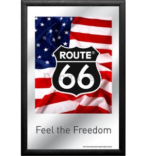Zrkadlo - Route 66 (Feel the Freedom)