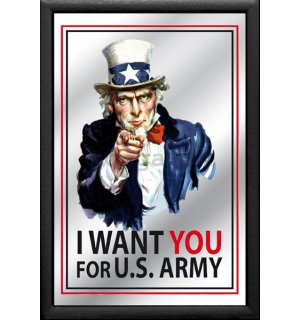 Zrkadlo - I Want You For U.S. Army