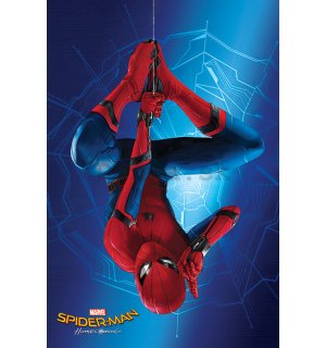Plagát - Spiderman Homecoming (2)