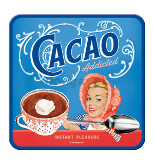 Sada podtáciek 2 - Cacao Addicted