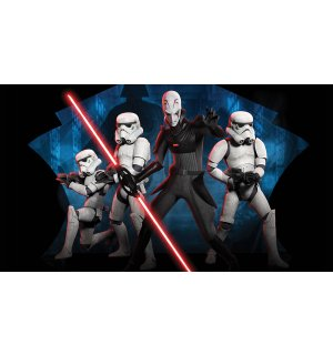 Fototapeta: Star Wars Rebels (2) - 368x254cm