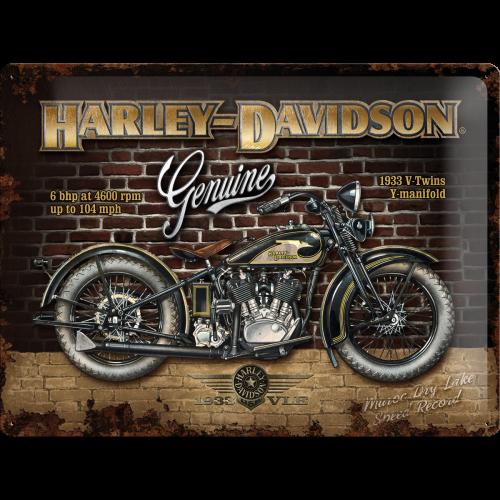 b06c900399795 Darčeky pre motorkárov a milovníkov Harley Davidson - Donga